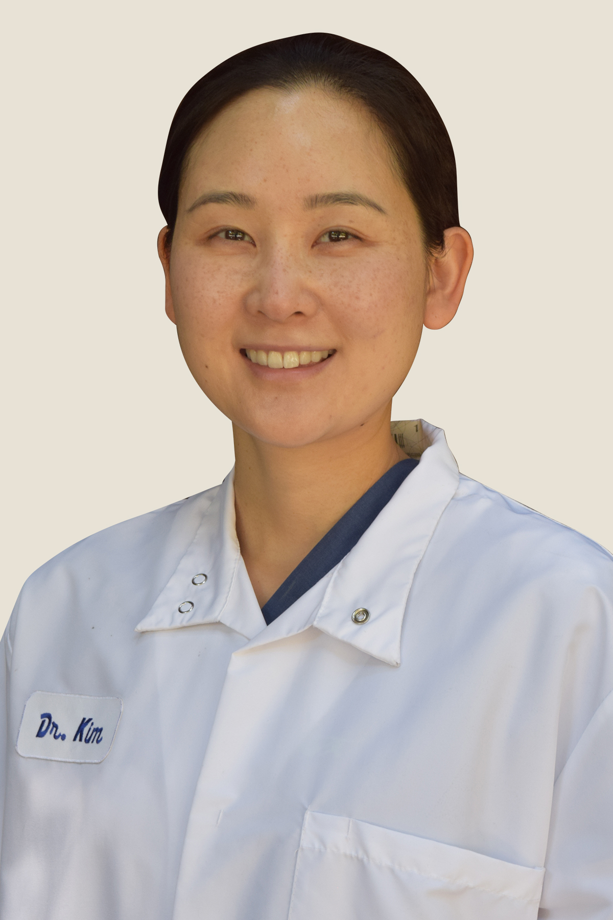 Dr. Saehee Kim D.M.D. Endodontist