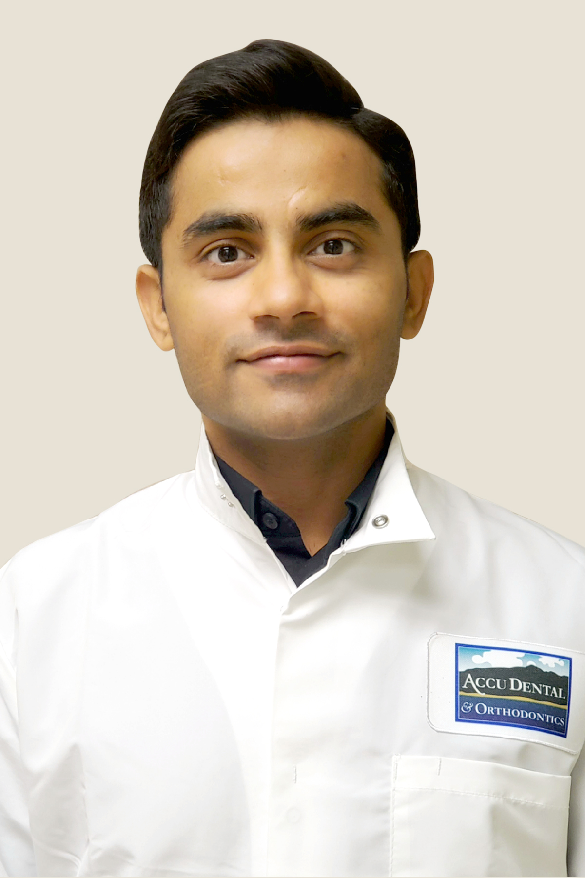 Dr. Ashu Sharma D.M.D General Dentist