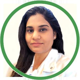 Priyanka Saxena